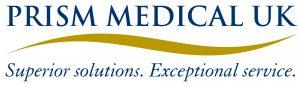 prism medical large logo