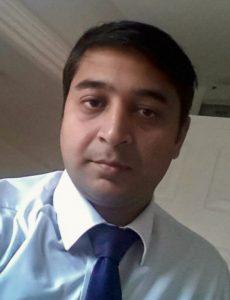Dr. Siddeshwar Patil